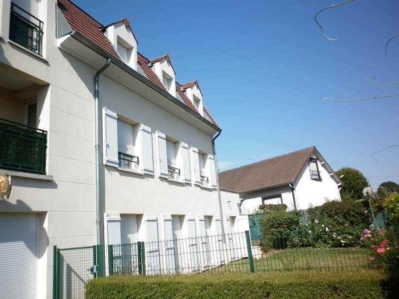 Vente appartement Chambly 235000€ - Photo 3