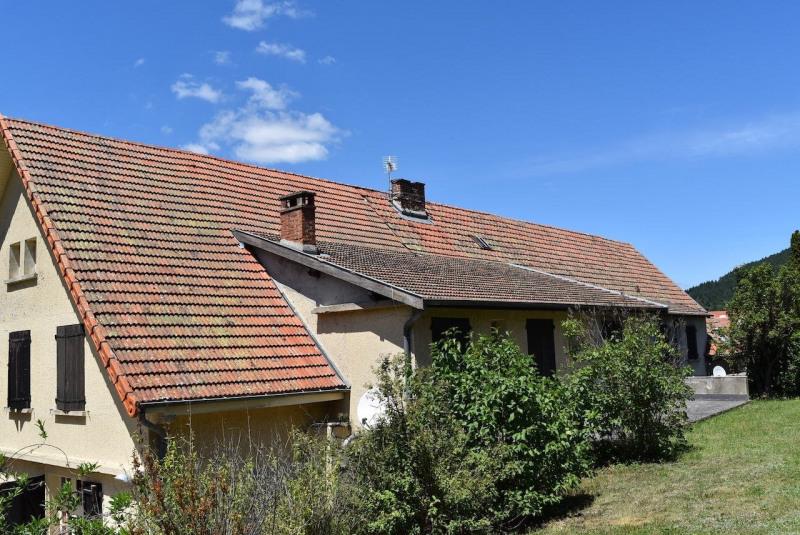 Sale house / villa Arcens 350000€ - Picture 12