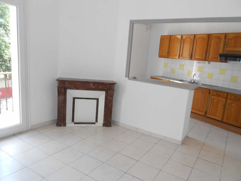 Location appartement Perpignan 397€ CC - Photo 1