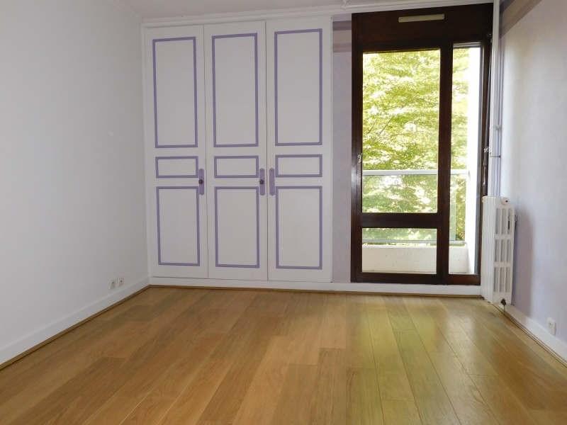 Sale apartment Jouy en josas 295000€ - Picture 5