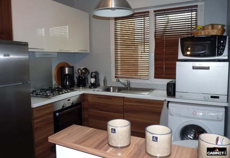 Vente appartement Vigneux de bretagne 161900€ - Photo 5