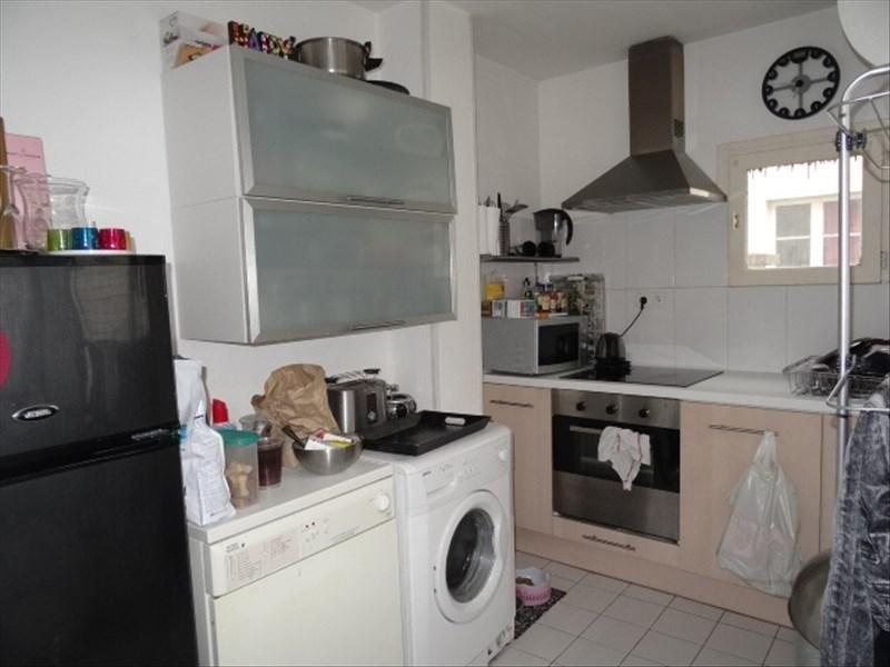 Venta  apartamento Versailles 250000€ - Fotografía 4