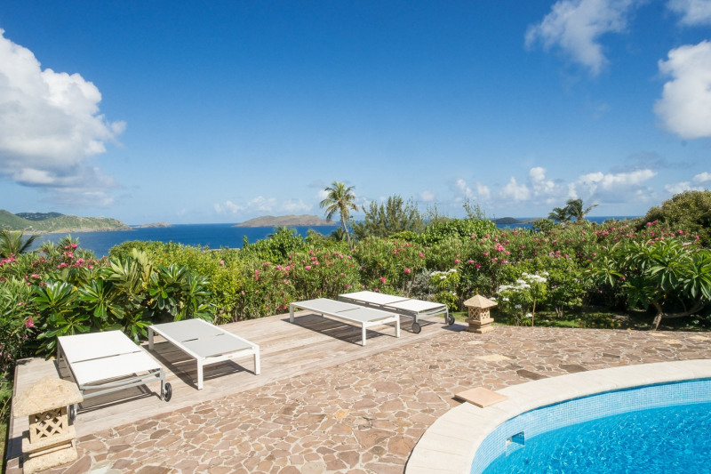Sale house / villa St barthelemy  - Picture 7