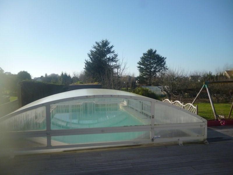 Deluxe sale house / villa Etel 636000€ - Picture 14