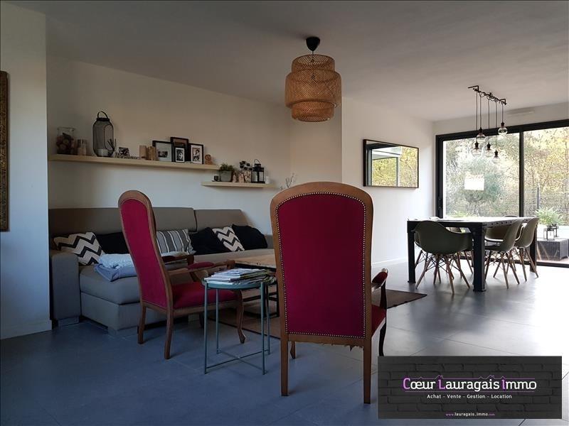 Vente maison / villa Fonsegrives 5 km 469000€ - Photo 2