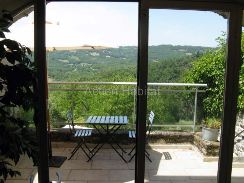 Sale house / villa Najac 210 000€ - Picture 4