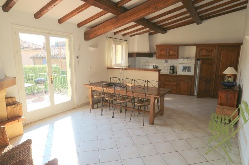 Vente appartement Roquebrune sur argens 225000€ - Photo 3