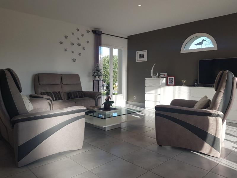 Vente maison / villa Les mathes 320250€ - Photo 2