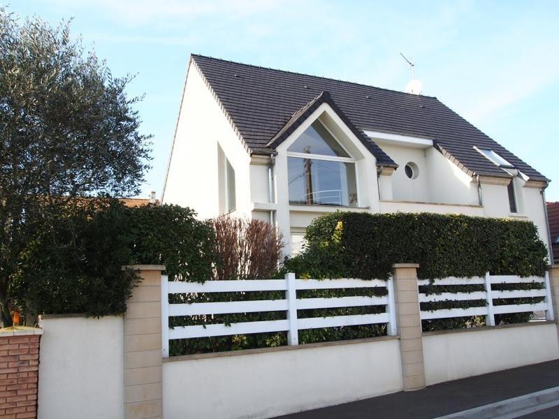 Sale house / villa Cormeilles en parisis 679000€ - Picture 1