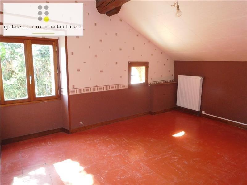 Rental apartment Coubon 506,79€ +CH - Picture 7
