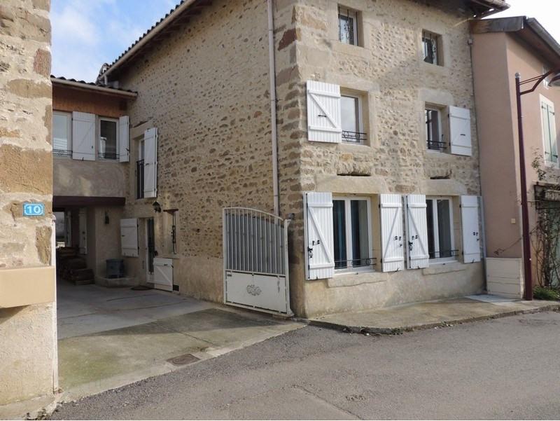Vente maison / villa Chateauneuf de galaure 269000€ - Photo 17