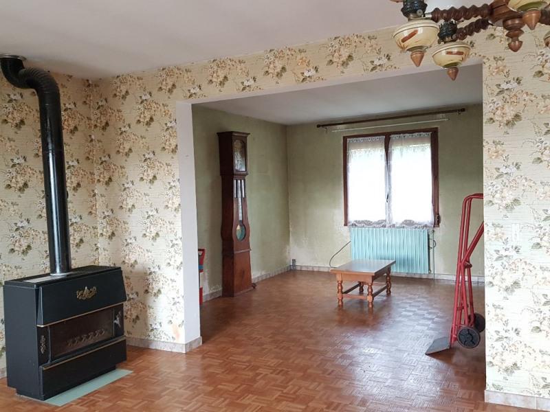 Sale house / villa Pontoise 259700€ - Picture 6