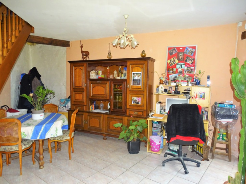 Vente maison / villa Faverolles 181 000€ - Photo 4