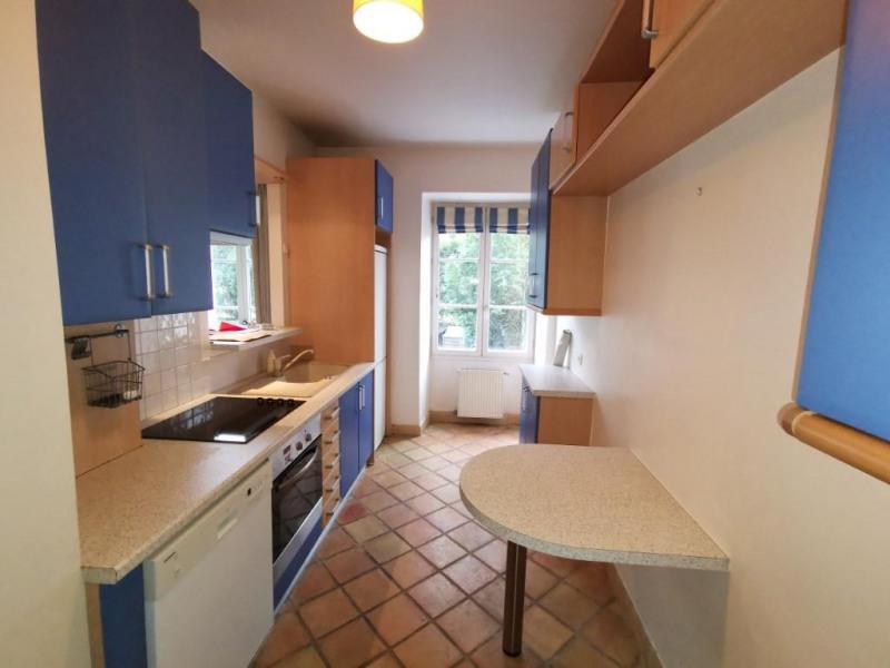 Verhuren  appartement Villennes sur seine 1450€ CC - Foto 3