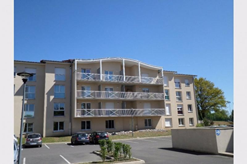 Location appartement Limoges 296€ CC - Photo 1