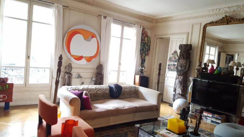 Vente appartement Paris 8ème 2050000€ - Photo 2