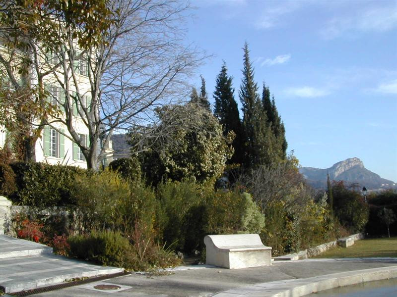 Deluxe sale chateau Vence 13 800 000€ - Picture 3