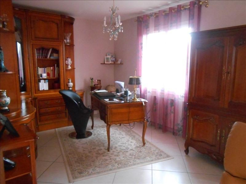 Vente maison / villa Bellignat 365000€ - Photo 4