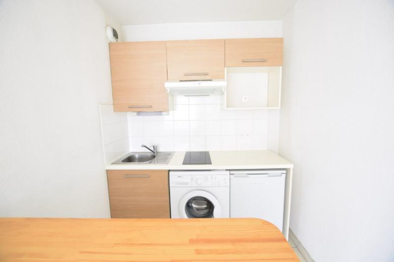 Vente appartement Ris orangis 129600€ - Photo 3