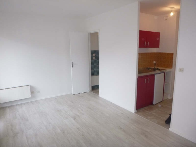 Rental apartment Pau 398€ CC - Picture 2