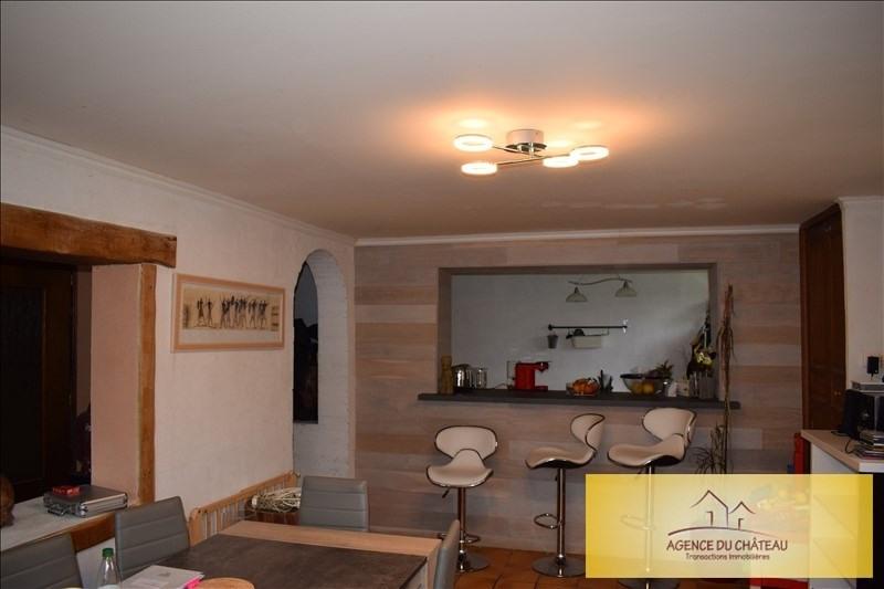 Sale house / villa Moisson 219000€ - Picture 5