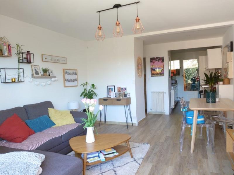 Vente appartement Hyeres 199000€ - Photo 3