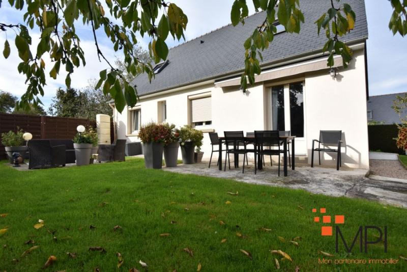 Sale house / villa Mordelles 220495€ - Picture 1