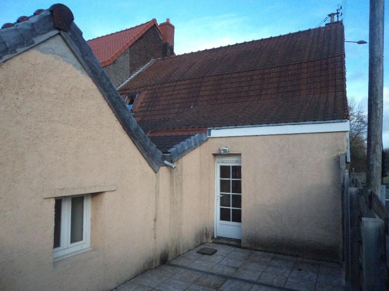 Vente maison / villa St omer 125500€ - Photo 8
