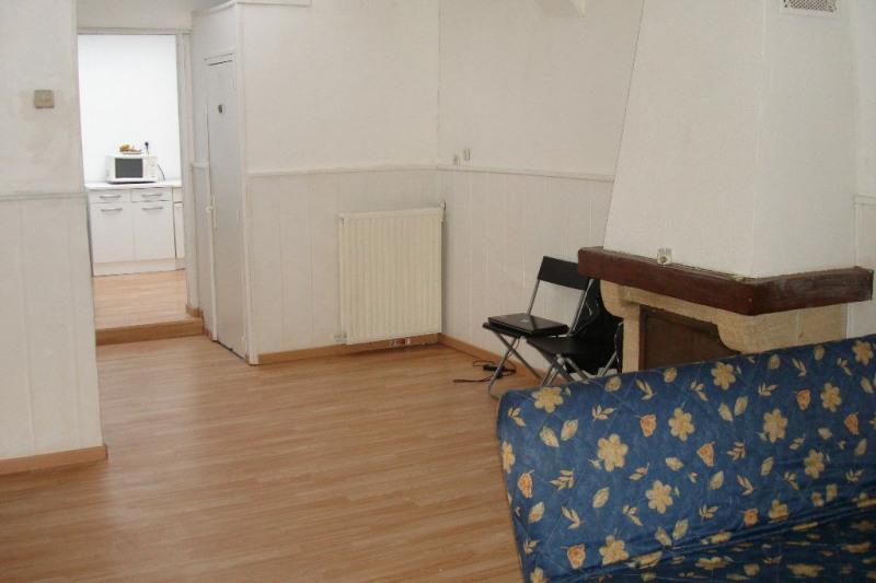 Vente maison / villa Roubaix 69000€ - Photo 2