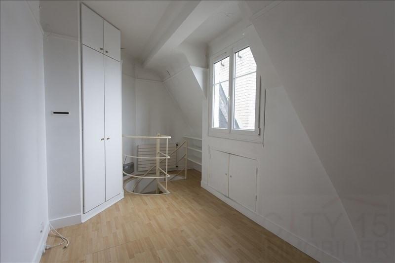 Revenda apartamento Paris 15ème 785000€ - Fotografia 7