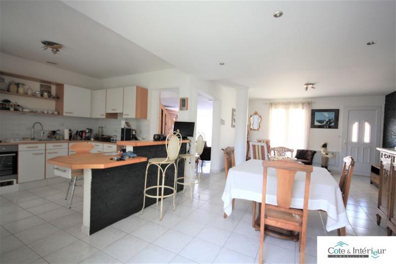 Sale house / villa Chateau d olonne 345000€ - Picture 4
