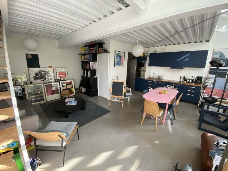 Vente appartement Bagneux 440000€ - Photo 3