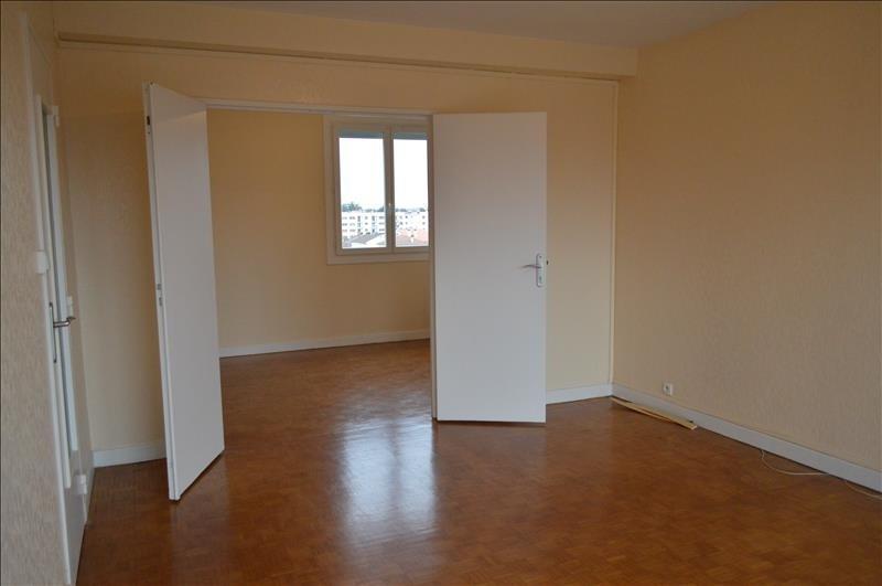 Rental apartment Billere 546€ CC - Picture 4