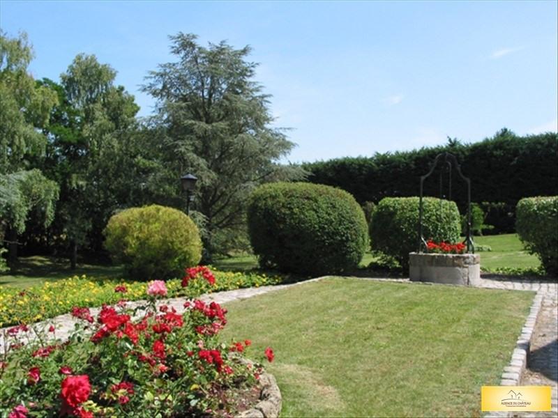 Vente de prestige maison / villa Fontenay mauvoisin 1190000€ - Photo 8