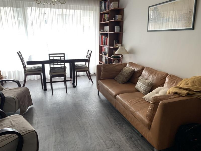 Vente appartement Fontenay-sous-bois 580000€ - Photo 2
