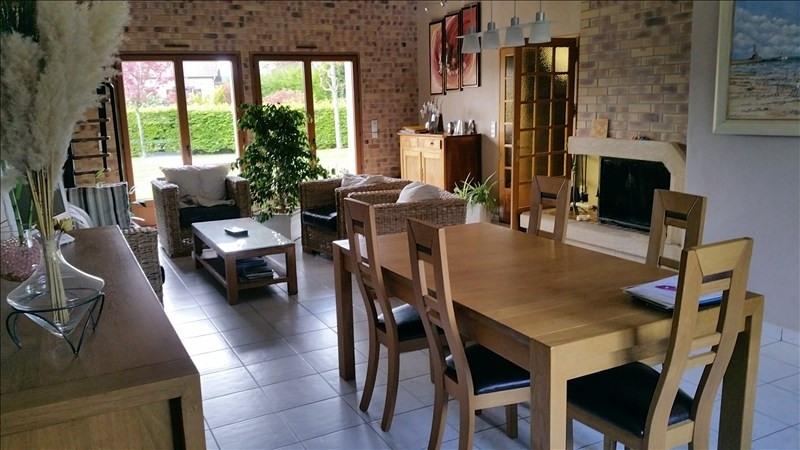 Vente maison / villa Octeville sur mer 398000€ - Photo 2