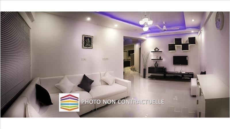 Vente appartement Bernin 452000€ - Photo 2