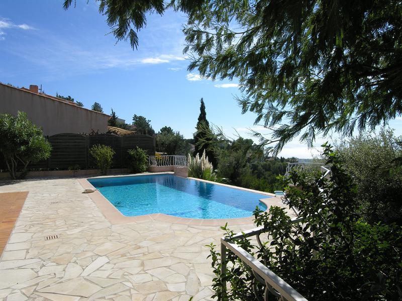 Location vacances maison / villa Les issambres 1825€ - Photo 3