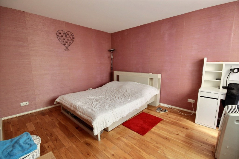 Location appartement Levallois perret 2 410€ CC - Photo 6