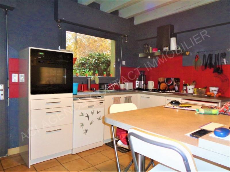 Sale house / villa Mont de marsan 275000€ - Picture 6