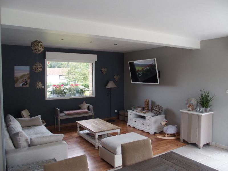 Vente maison / villa Lumbres 307500€ - Photo 3