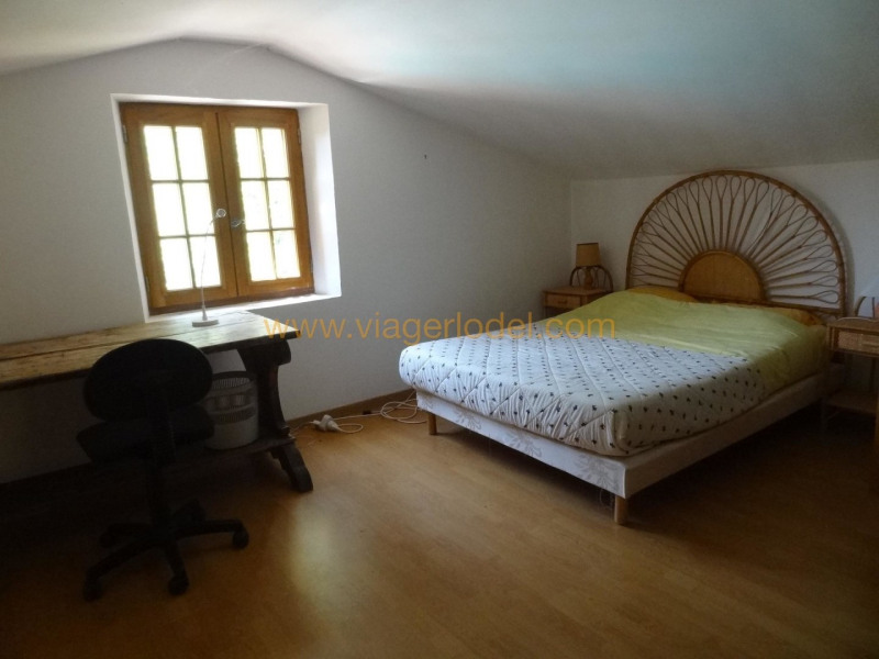 Life annuity house / villa Besseges 267500€ - Picture 14