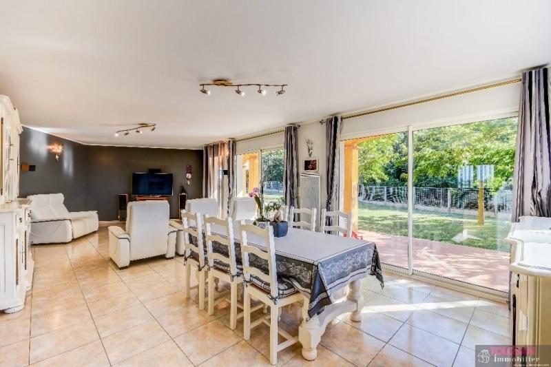 Sale house / villa Villefranche de lauragais 372000€ - Picture 4