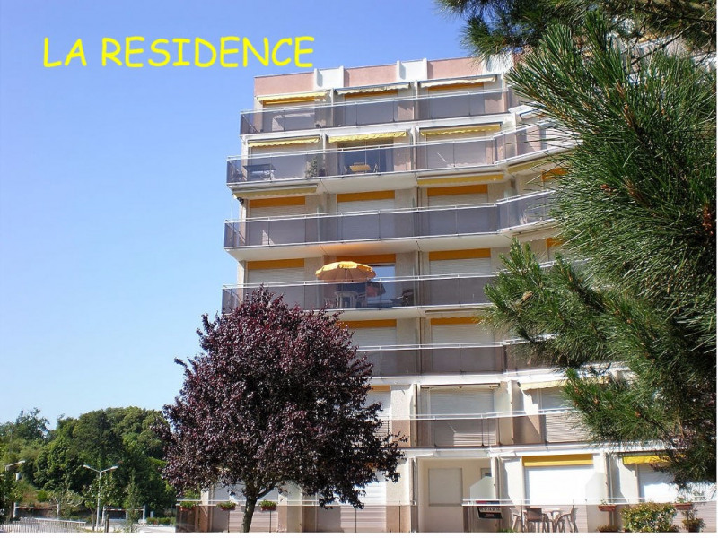 Vente appartement Vaux sur mer 89 880€ - Photo 7