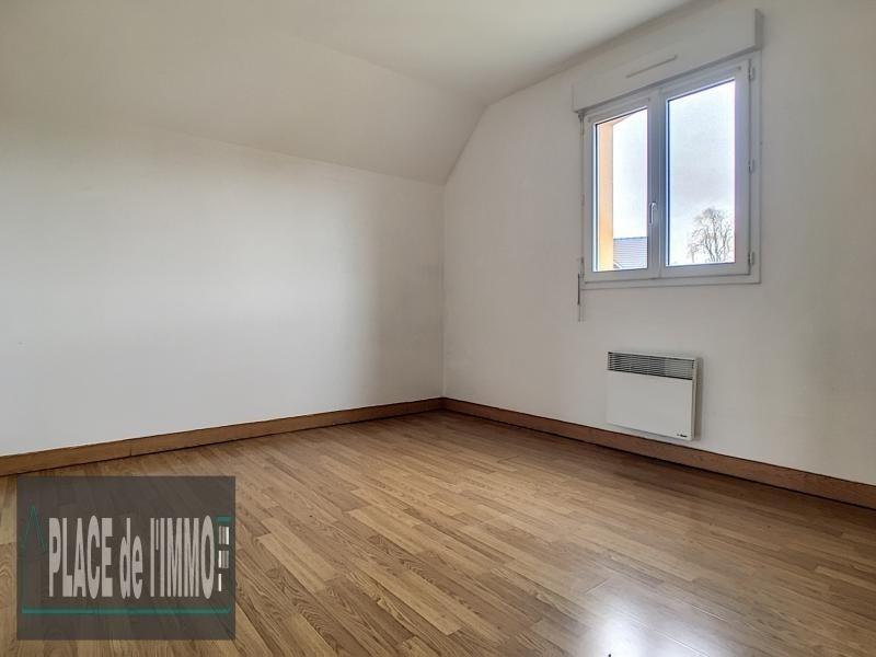 Sale house / villa Beauchamps 165000€ - Picture 10