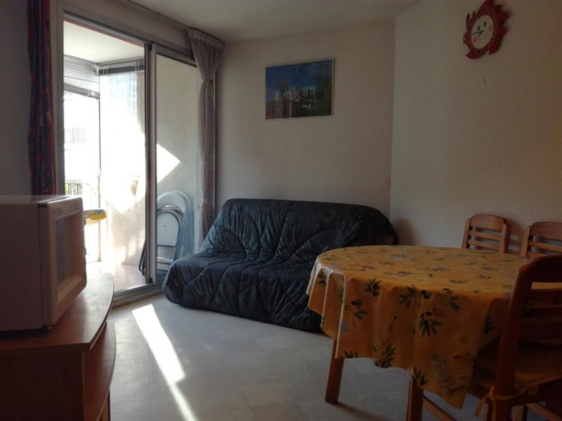 Sale apartment Le grau du roi 109 000€ - Picture 4