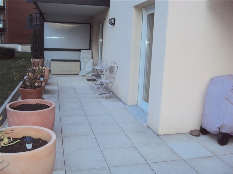 Sale apartment Illzach 293 000€ - Picture 1