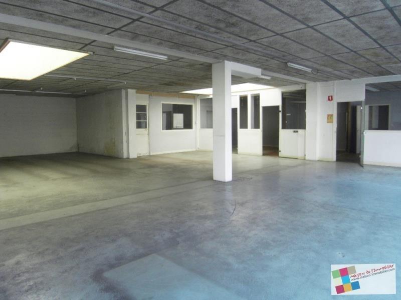Sale empty room/storage Cognac 128400€ - Picture 2