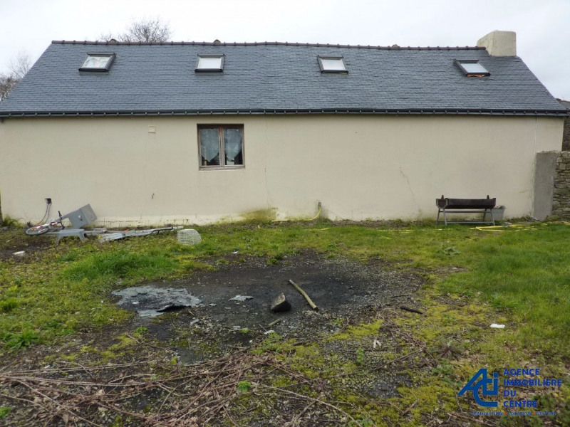 Vente maison / villa Saint thuriau 89 500€ - Photo 2