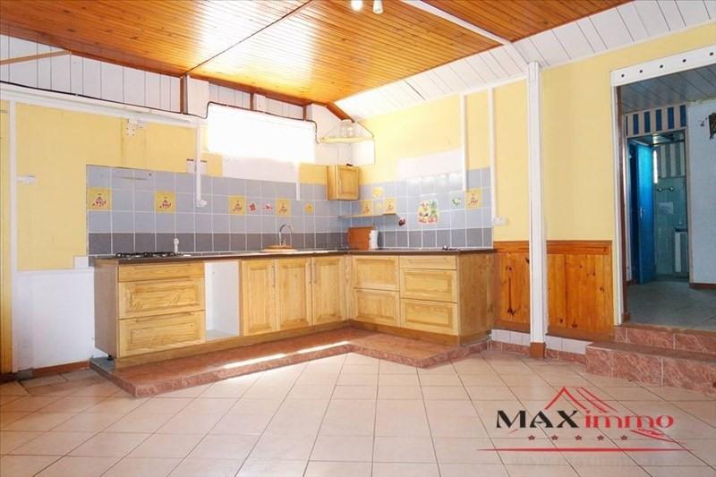 Vente maison / villa St louis 177000€ - Photo 3